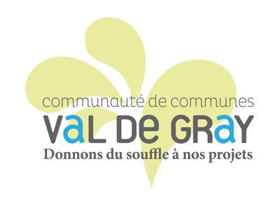 Communauté de communes Val de Gray